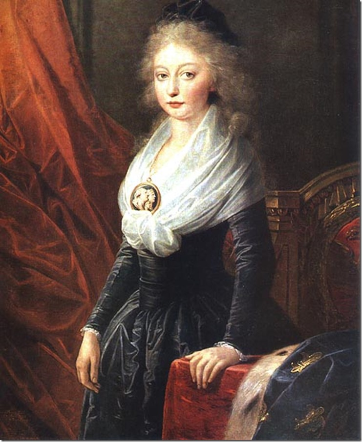 Marie Therese Madame_Royale