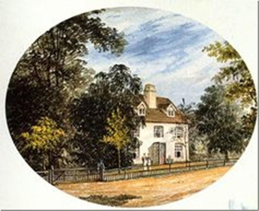 Steventon Rectory