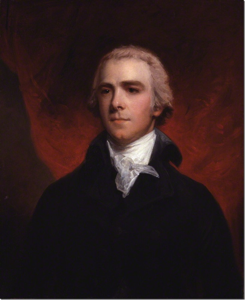 NPG 318; William Wyndham Grenville, 1st Baron Grenville