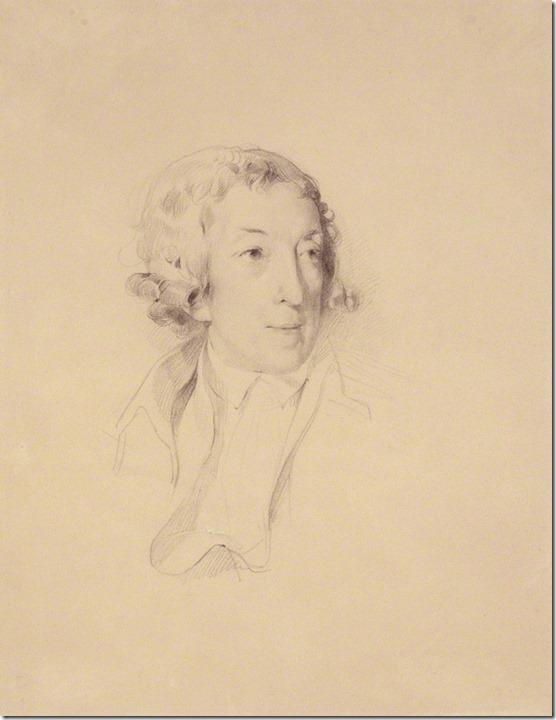 NPG 3631; Horace Walpole