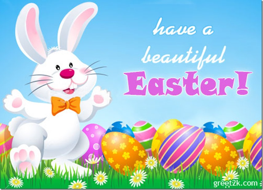 Happy Easter Day Greetings