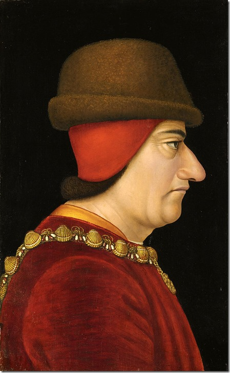 Louis-XI-France