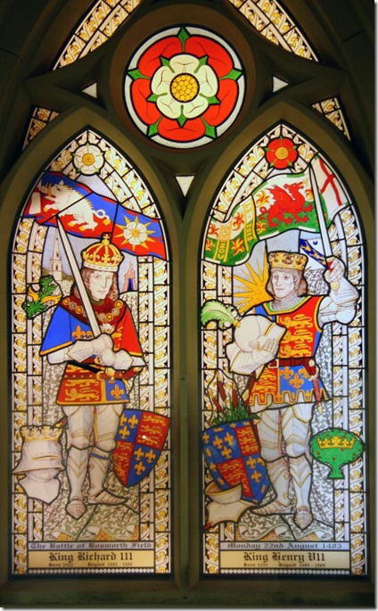 Richard_vs_Henry_at_Bosworth_in stain glass