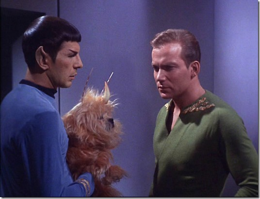 -Space-Dog-The-Enemy-Within-star-trek-the-original-series