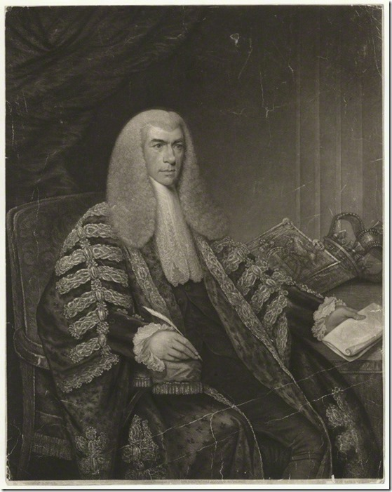 NPG D32199; Henry Brougham, 1st Baron Brougham and Vaux