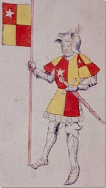 John de Vere, Earl of Oxford