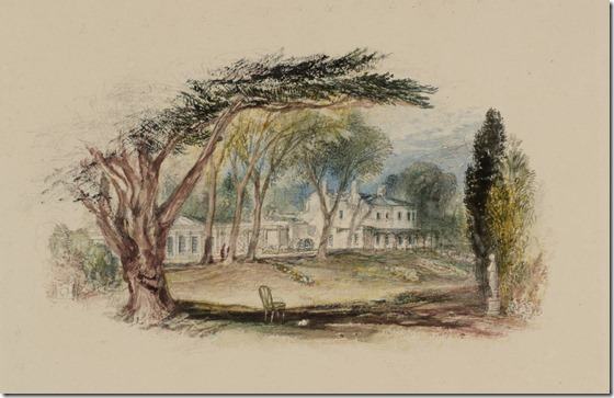 St Ann's Hill Surrey