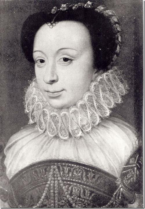Renée of France, Duchess of Ferrara