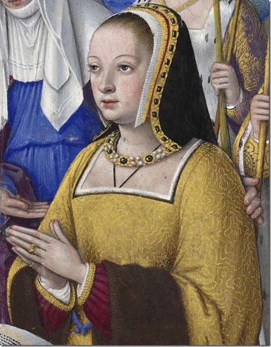 Anne of Brittney