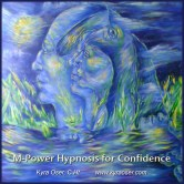 Kyra Confidence Cover