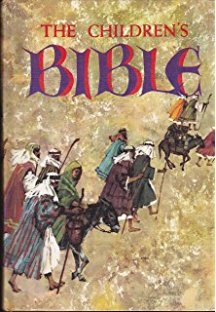 The Children's Bible: Book Banning and Trump Predictions 2018