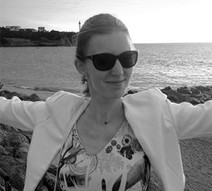 Aurélie Cayzeele