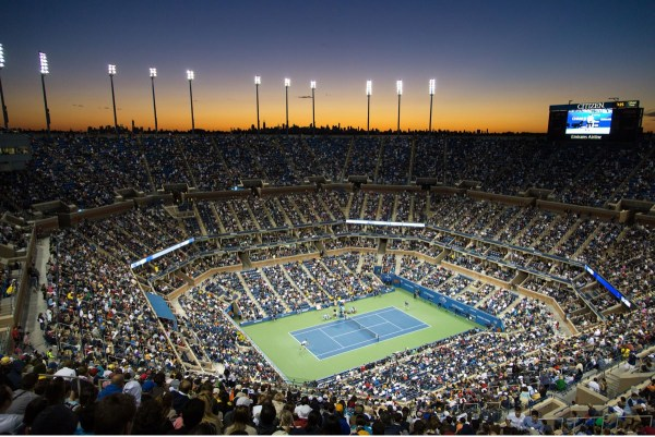 Game, Set, Match: Corona Virus Aces All Tennis Tournaments