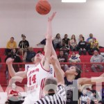 Campbellsville vs Taylor County – HS Boys Basketball 2012-13 (District) – Video