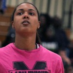 Kyvin Goodin-Rogers – Marion County Lady Knights 2012-13 – Video