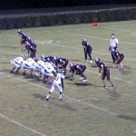 Campbellsville vs Marion County – HS JV Football 2013 – Video