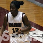 Patrice Tonge – Marion County Lady Knights Basketball 2012-13 – Video