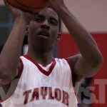 Quentin Goodin – Taylor Co Cardinals Basketball 2012-13 – Video