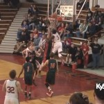 Quentin Goodin DUNKS On Hart Co Defender – VIDEO