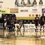 Quentin Goodin DUNKS – Taylor Co HS Basketball 2014-15