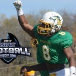 SIAC Honors 6 Kentucky State Student-Athletes at Football Media Day