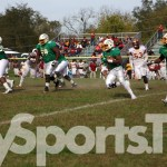 Defense Forces Miscues, as Kentucky State Football Falls to Tuskegee on Homecoming 26-21