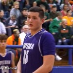 Caverna vs Hart County [GAME] – HS Basketball 2017-18