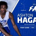 UK MBB Signs Hagans, Reclassifies to 2018 Class