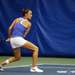 Kentucky Women's Tennis Wraps Up at Ohio Valley Regional Championships