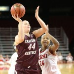Slow Fourth Quarter Start Dooms EKU WBB At Miami