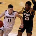 Bellarmine opens at home with 20-point win over Wayne State
