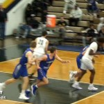 Lexington Christian Basketball vs University Heights – 2018 King of the Bluegrass