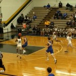 Lexington Christian vs University Heights – HS Basketball 2018 King of the Bluegrass