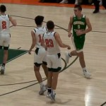 Green County vs Hart County – HS Basketball 2018-19 [GAME]