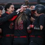 WKU Softball Blasts Four Homeruns & Nunn Shines in Monday Sweep