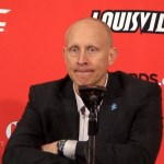 UofL MBB Coach Chris Mack On WIN vs Clemson