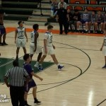 Caverna vs Larue County – HS Basketball 2019 18th District