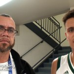 Hart County HS Basketball Braydon Bell on District WIN