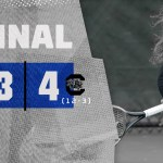 UK WTEN's Mikulskyte, Paražinskaitė Upset Nation's No. 1 Doubles Pair