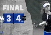 University of Kentucky tennis