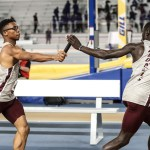 EKU Track & Field Records Two OVC Leading Performances at Hilltopper Relays