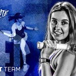 UK WTEN's Senior Justina Mikulskyte Selected to the All-SEC First Team