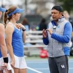 UK WTEN's Mikulskyte, Paražinskaitė Top Off Rewarding Season for UK Women's Tennis