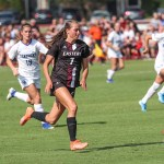 EKU SOCCER FALLS TO KENTUCKY ON PAIR OF LATE GOALS
