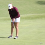 EKU WOMEN'S GOLF FINISHES 16TH AT LOADED MERCEDES-BENZ INTERCOLLEGIATE