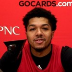 Louisville Cardinals MBB Fresh Kimble Previews Indiana State