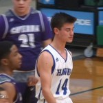 Caverna vs Larue County – HS Basketball 2020 18th District