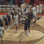 Tyshay Epps – Marion County HS Basketball 2020 5th Region
