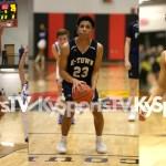 Camden Williams – Elizabethtown HS Basketball 2020 5th Region