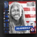 UK WBB's Rhyne Howard Named First-Team All-America by Associated Press
